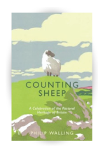 Counting Sheep by Philip Walling